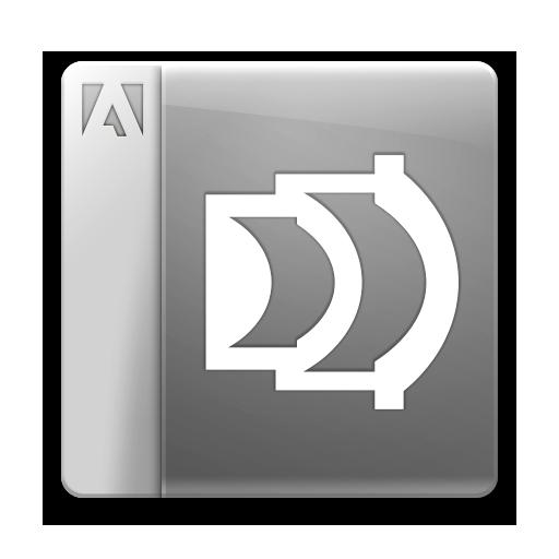 Adobe Lens Profile Creator Icon 512x512 png