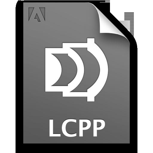 Adobe Lens Profile Creator LCPP Icon 512x512 png