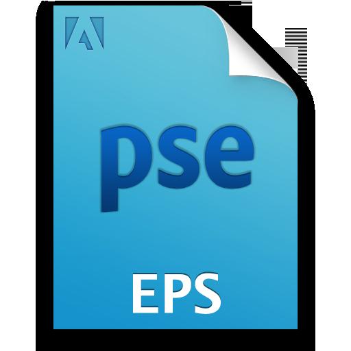 Adobe Photoshop Elements EPS Icon 512x512 png