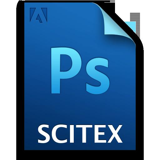 Adobe Photoshop Scitex Icon 512x512 png