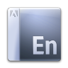Adobe Encore Icon 96x96 png