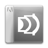 Adobe Lens Profile Creator Icon 96x96 png