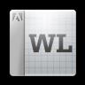Adobe WorkflowLab Icon 96x96 png