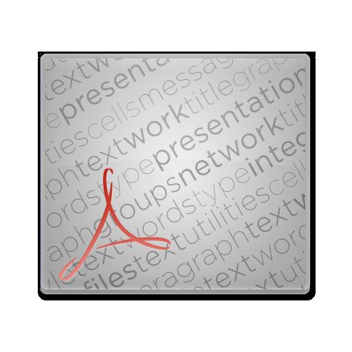 Acrobat Icon 512x512 png