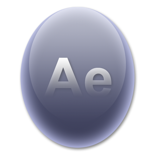 After Effects Icon 512x512 png