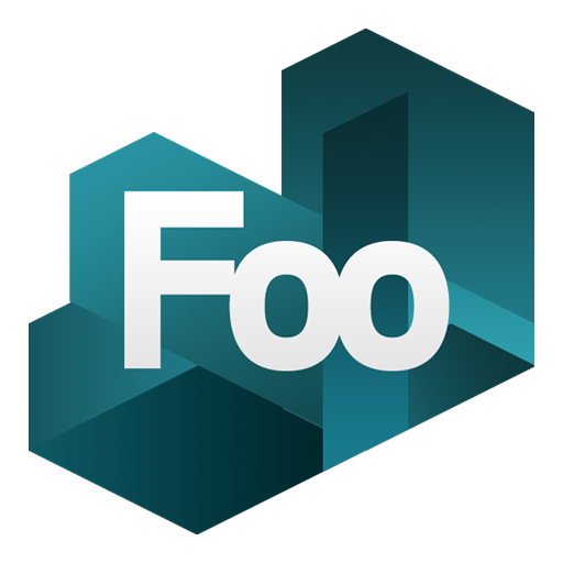 Foobar Icon 512x512 png