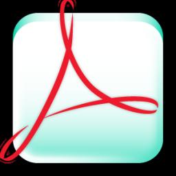 Adobe Acrobat Distiller Cs2 Icon Adobe Family Icons Softicons Com