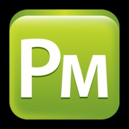 Adobe Pagemaker Cs3 Icon Adobe Family Icons Softicons Com