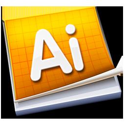 Adobe Illustrator Icon 256x256 png