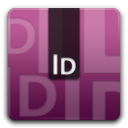 InDesign Icon 128x128 png