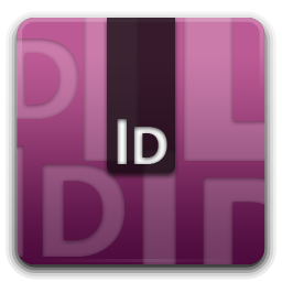 InDesign Icon 256x256 png
