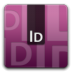InDesign Icon 72x72 png