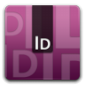 InDesign Icon 96x96 png