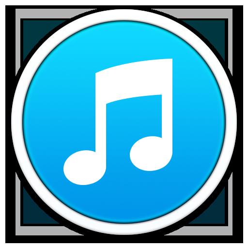 iTunes v2 Icon - Apple Icons - SoftIcons.com