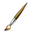 Brush Icon 64x64 png
