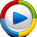 Audio & Video Player Icons