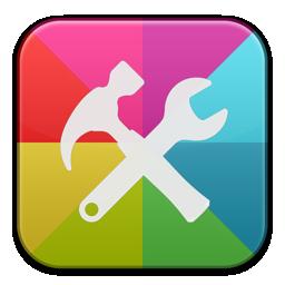 ColorSync Icon 256x256 png
