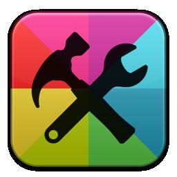 ColorSync v2 Icon 256x256 png