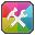 ColorSync Icon 32x32 png