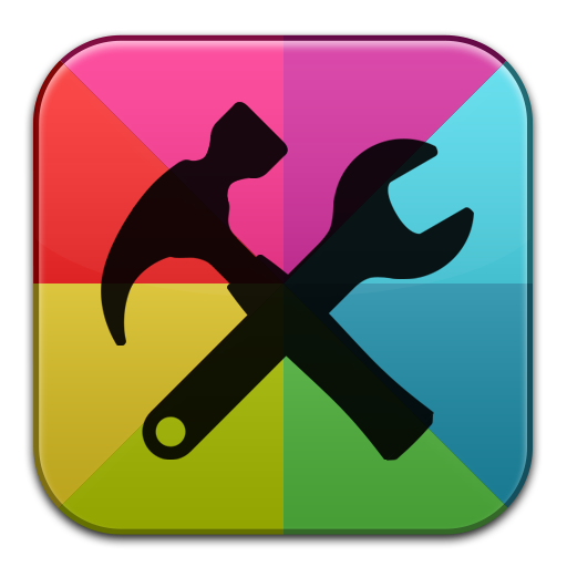 ColorSync v2 Icon 512x512 png