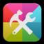 ColorSync Icon 64x64 png