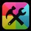 ColorSync v2 Icon 64x64 png