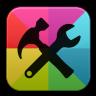 ColorSync v2 Icon 96x96 png