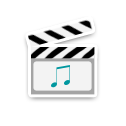 Soundtrack Pro Icon 128x128 png