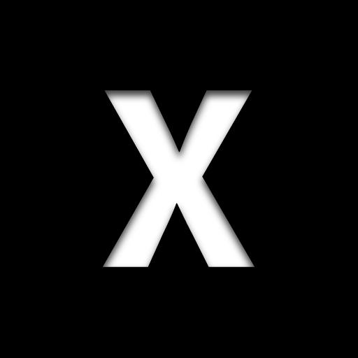 App Microsoft Excel Icon - Black Icons - SoftIcons com