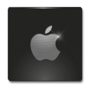 Apple Icon 128x128 png