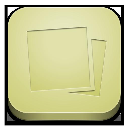 Stikies Icon 512x512 png