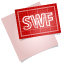 SWF File Icon 64x64 png