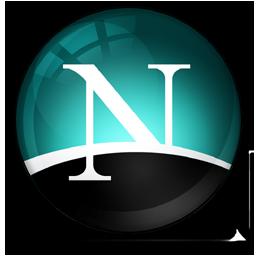 Netscape Icon 256x256 png