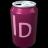 InDesign CS5 Icon