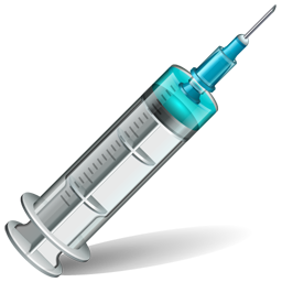 Syringe Icon 256x256 png