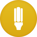 Flashlight App Icon 128x128 png