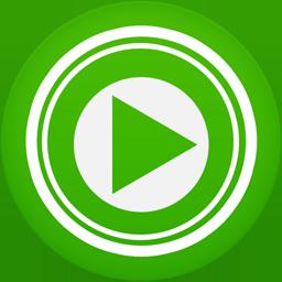 PlayerPro Icon 256x256 png