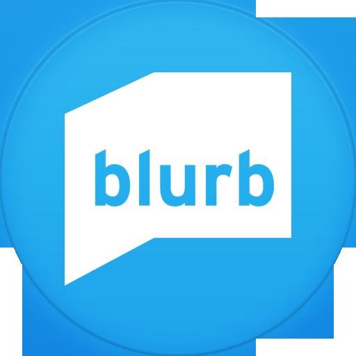 Blurb Icon 512x512 png
