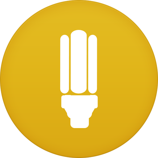Flashlight App Icon 512x512 png