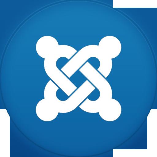 Joomla Icon 512x512 png