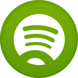 Spotifiy Icon 256x256 png