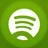 Spotifiy Icon 48x48 png