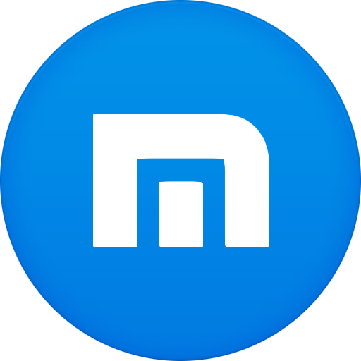 Maxthon Icon 512x512 png