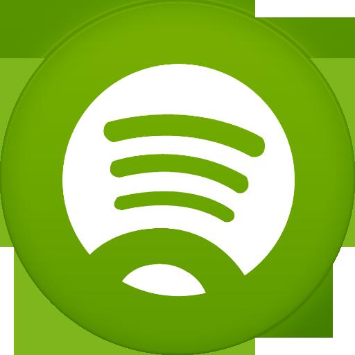 Spotifiy Icon 512x512 png