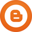 Blogger Icon 64x64 png