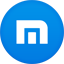 Maxthon Icon 64x64 png