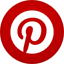 Pinterest Icon 64x64 png