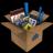 CloudBox Icon 48x48 png