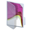 Folder InDesign CS3 Icon
