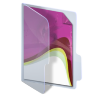Folder InDesign CS3 Icon 96x96 png
